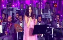 آمال ماهر تبدع في أغنية انت وحدك كلمات المستشار تركي آل الشيخ
