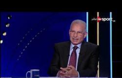 """عبد العزيز عبد الشافي: """"زيزو"""" يعني #الأهلي.. وهو صاحب الفضل عليا هو وجماهيره"""