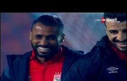 عمرو الحديدي التشكيل المتوقع للأهلي أمام الزمالك في مباراة السوبر
