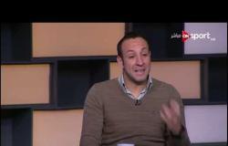 أحمد مجدي: الأهلي هيعمل حساب كبير للزمالك بعد فوزه بالسوبر الإفريقي.. والمباراة متكافئة بين الفريقين