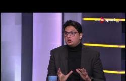 """أحمد عز: """"وليد سليمان"""" من أساطير الكرة المصرية.. وهو الحل السحري للأهلي"""