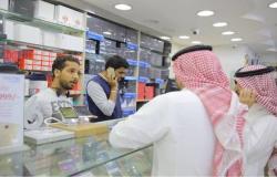 السعودية.. 91% نسبة انضباط سوق العمل خلال يناير الماضي
