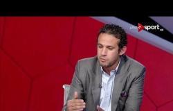 محمد فضل يتحدث عن موهبة ابنه
