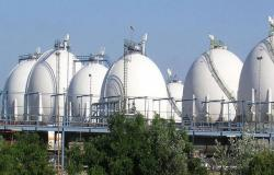 محدث.. الغاز الطبيعي يقفز 8% مسجلاً أكبر مكاسب يومية بـ13شهراً