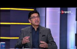 """""""طارق الإدوار"""" يتحدث عن إقامة السوبر المصري في أبو ظبي بالإمارات"""
