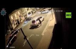 فيديو يكشف جانبا من اغتصاب وقتل فتاة على يد نجل ضابط في بريطانيا