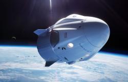 SpaceX تخطط لإرسال أربعة سياح إلى الفضاء