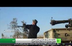 الموقف المصري من الأزمة في ليبيا