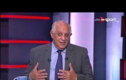 """حسن المستكاوي: مباريات الأهلي والزمالك زمان """"كانت وحشة"""""""