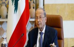 إيران تدعو عون لزيارتها وتبدي استعدادها لمساعدة لبنان