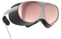 HTC تكشف عن نظارة واقع افتراضي تشبه النظارات الشخصية