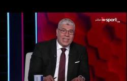 السوبر المصري | لقاء مع نجم النادي الأهلي وليد صلاح الدين | الخميس 20 فبراير 2020 | الحلقة الكاملة