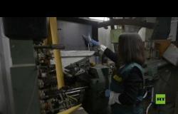 مداهمة مصنع سجائر مزيفة في اسبانيا