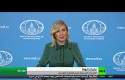 موسكو: دعم أنقرة للمسلحين بإدلب يزيد التصعيد