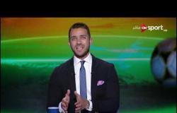 إبراهيم عبد الجواد: من المهم أن تطبق عقوبات رادعة على المخطئين قبل قمة الدوري
