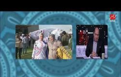 """زعلان من جمهور الأهلي بعد هتاف """"البليلة"""""""
