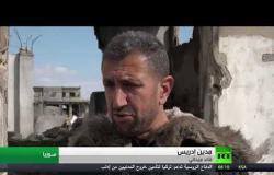 إفشال عملية للفصائل المسلحة شمال سوريا
