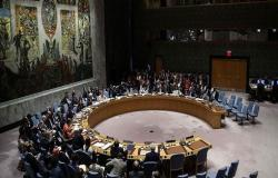 روسيا تمنع مجلس الأمن من إقرار وقف إطلاق نار بإدلب
