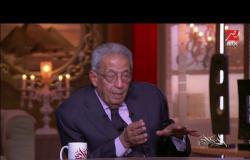 عمرو موسى يكشف رأيه في مفاوضات سد النهضة