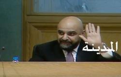 نائب اردني : افخر بالرئيس السوري وجيشه