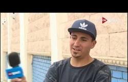أصدقاء عبد الله السعيد في مدرسة الموهوبين يتحدثون عن بداياته