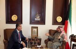الديحاني: توجه كويتي كبير للاستثمار في الاردن