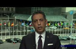 """""""بلا قيود"""" مع طاهر السني سفير ليبيا لدى الأمم المتحدة"""