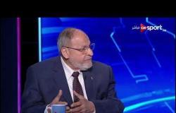 """تعليق قوي من """"طه إسماعيل"""" على خوض الزمالك لقاء القمة """"بالناشئين"""""""