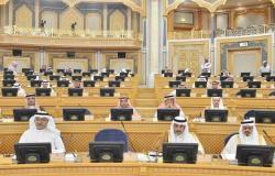 الشورى السعودي يوجه عدة مطالبات لهيئة الطيران المدني