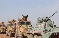 الدفاع الروسية: تركيا تستأنف الدوريات المشتركة مع روسيا شمالي سوريا