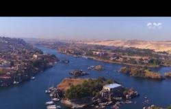 من مصر   فقرة خاصة من داخل محافظة أسوان عن أهم المشروعات القومية مع عمرو خليل (كاملة)