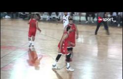 طارق صبحي يتحدث عن أهمية اللاعبيين المحترفين في كرة السلة