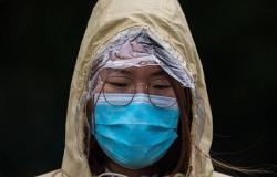 """الجزائر تعلن عن أول حالة إصابة بفيروس """"كورونا"""""""