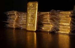 محدث.. الذهب يفقد 26 دولاراً عند التسوية مع جنى الأرباح
