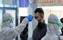 كورونا يتمدد في الشرق الأوسط.. وإيران بؤرة جديدة للفيروس