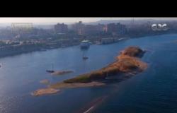 من مصر | حلقة خاصة من داخل أرض الطيبين محافظة أسوان عن أهم المشروعات القومية (حلقة كاملة)