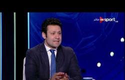 محمد أبوالعلا: نحن في أزمة بسبب انسحاب الزمالك من القمة.. وفكرة الانسحاب مش موجودة بمنظومة كرة القدم