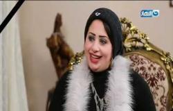 المهمة - زوج زملكاوي لمنى عراقي * يرضيكي مراتي تقولي يا بليلة لما الزمالك يخسر * !!!
