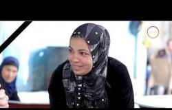 السفيرة عزيزة - من كل محافظة أكلة .. نهى عبد العزيز في سوق السمك