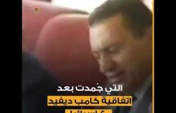 أبرز محطات حياة مبارك.. ليحكم التاريخ