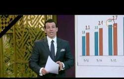 مساء dmc - تراجع الدين العام المحلي بمصر لأدنى مستوى خلال 10 سنوات