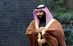 ولي العهد السعودي ورئيس موريتانيا يبحثان تعزيز سبل التعاون التنموي والاقتصادي