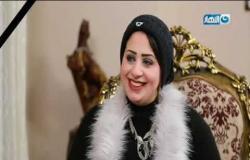 المهمة - أبو الزوجة لمنى عراقي * جوز بنتي خبى علينا انه زملكاوي ولو كنا نعرف كنا رفضناه * !!!