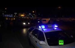 سانا: مقتل شخص وإصابة آخر بانفجار عبوة داخل سيارة مدنية في دمشق