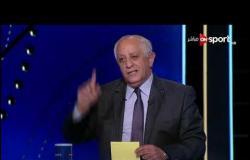 حسن المستكاوي: أي فريق مصري يشارك في بطولة خارجية يمثل نفسه فقط
