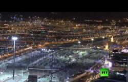 السعودية تعلق الدخول إلى أراضيها لأغراض العمرة وزيارة المسجد النبوي بسبب كورونا