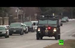 وسائل إعلام: مقتل 7 أشخاص في حادث إطلاق نار بمدينة ميلواكي الأمريكية