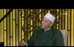 لعلهم يفقهون - الشيخ خالد الجندي: لولا ابن تيمية لكان التعامل في السوبر ماركت حرام