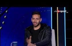 """ميدو جابر: أحداث السوبر مؤسفة خصوصا أنها كانت خارج مصر وفي لعيبه بتحب تاخد """"اللقطة"""""""