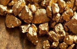 محدث.. الذهب يوسع مكاسبه عالمياً لـ18 دولاراً مع خسائر الأسهم